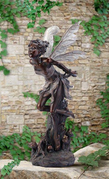 crouching-fairy-statue-bronze-look-outdoor-fairy-statue-garden-fairy-statues-600x991